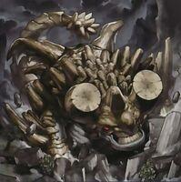 Redox, Maître Dragon des Rochers