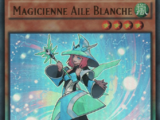 Magicienne Aile Blanche