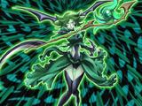 Zéphyria, Demoiselle de Fortune
