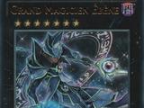 Grand Magicien Ébène