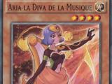 Aria la Diva de la Musique