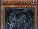 Caius le Méga Monarque