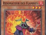 Diapason des Flammes