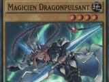Magicien Dragonpulsant
