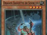 Dragon Baguette de Sourcier