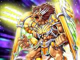 Alexandre, Bête Gladiateur