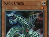Nâga Cyber