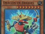 Dragon en Briques