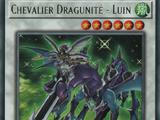 Chevalier Dragunité - Luin