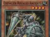 Chevalier Rouages Ancients