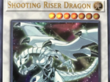 Dragon Montant Filant