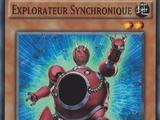 Explorateur Synchronique