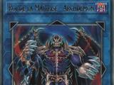 Roi de la Maîtrise - Archdémon
