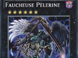Faucheuse Pèlerine