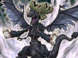 Dragon de la Catastrophe Enfernité