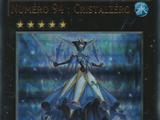 Numéro 94 : Cristalzéro