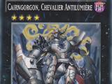 Cairngorgon, Chevalier Antilumière