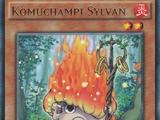Komuchampi Sylvan