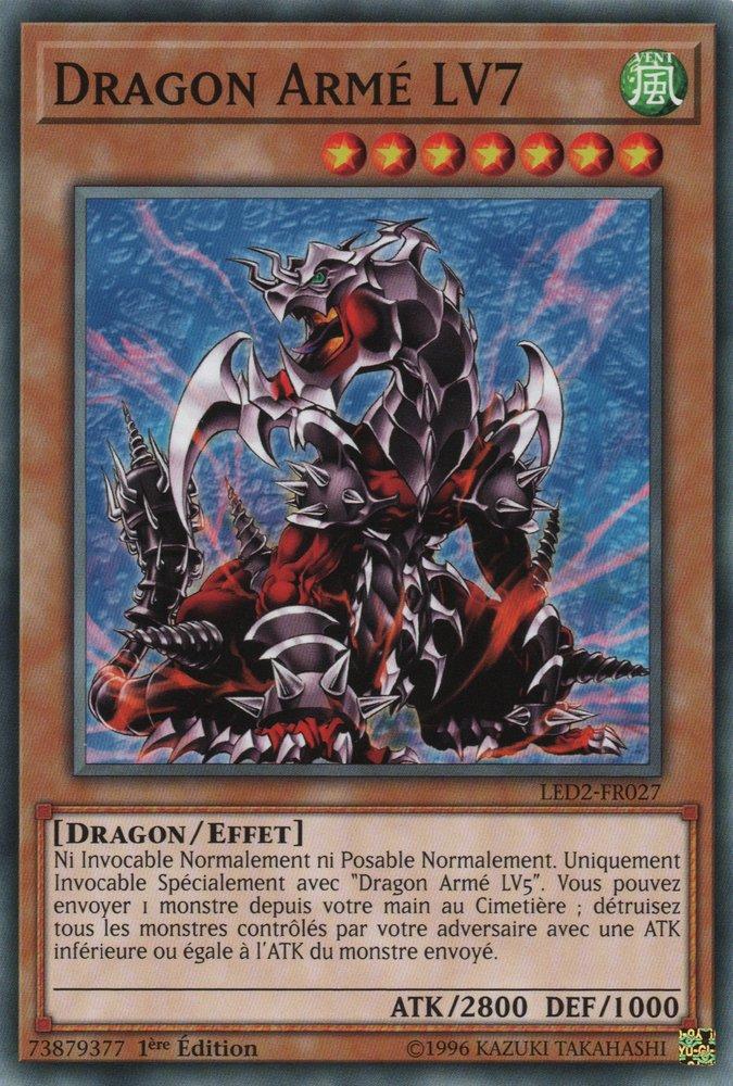 DragonArméLV7-LED2-FR-C-1E