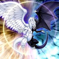 Dragon de Lumière et des Ténèbres