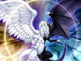 Dragon de la Lumière et des Ténèbres