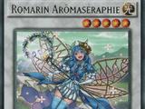 Romarin Arômaséraphie