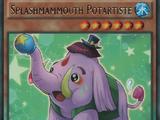 Splashmammouth Potartiste