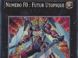 Numéro F0 : Futur Utopique