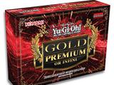Gold Premium : Or Infini