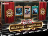 Coffret Table Ronde du Chevalier Noble