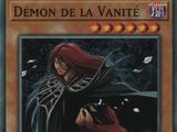Démon de la Vanité