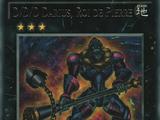 D/D/D Darius, Roi de Pierre