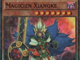 Magicien Xiangke