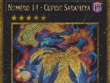 Numéro 14 : Cupide Sarameya