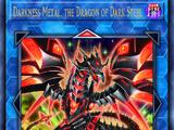 Métal des Ténèbres, Dragon d'Acier Sombre