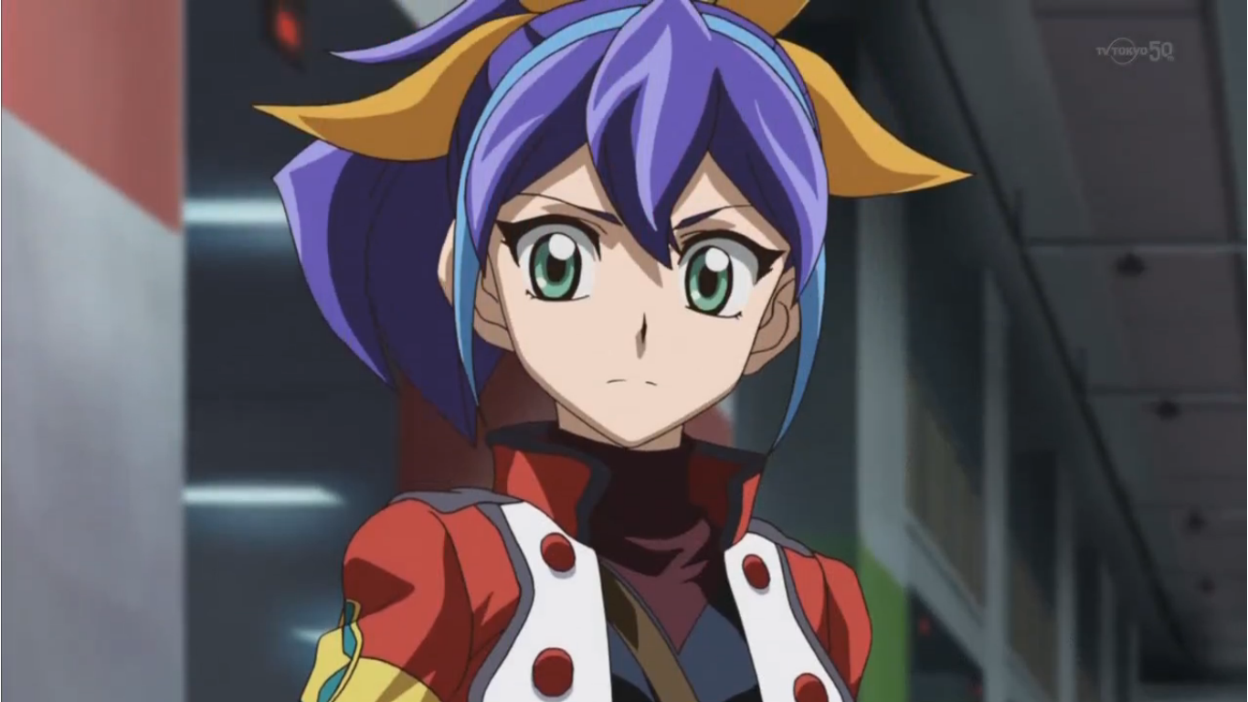 Emily Amano   Yu-Gi-Oh! Metal Saga Wikia   FANDOM powered by