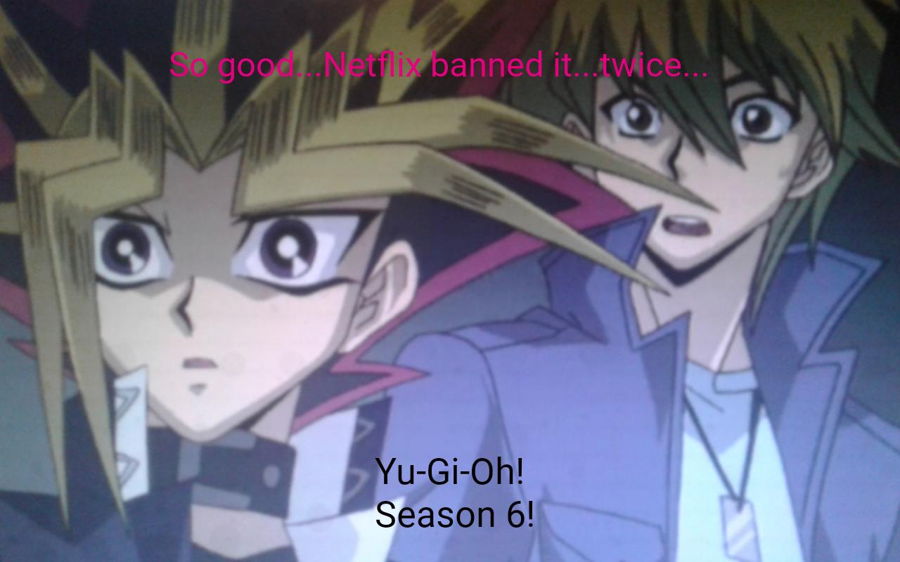 Yu-Gi-Oh! Season 6! Wiki