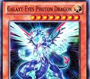 Galaxy-Eyes Photon Dragon