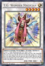TG Wonder Magician