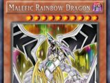 Malefic Rainbow Dragon