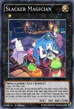 Slacker Magician