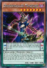 Dragoncaller Magician
