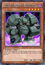 Destiny HERO - Defender