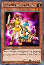 Amazoness Scouts