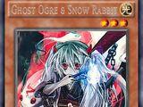 Ghost Ogre & Snow Rabbit