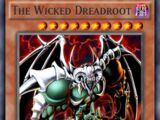 The Wicked Dreadroot