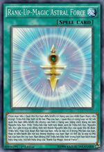 Rank-Up-Magic Astral Force