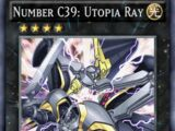 Number C39: Utopia Ray
