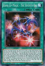Rank-Up-Magic - The Seventh One