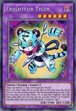 Frightfur Tiger
